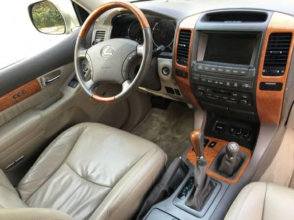2006 Lexus Rx330 >> 2005 Lexus GX 470 - Pictures - CarGurus