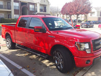 Picture of 2014 Ford F-150 FX2 SuperCrew, exterior, gallery_worthy