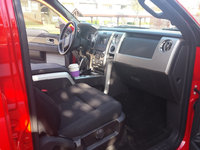 Picture of 2014 Ford F-150 FX2 SuperCrew, interior, gallery_worthy