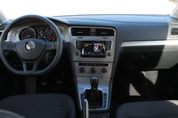 Picture of 2015 Volkswagen Golf 1.8T S Launch Edition 2dr, gallery_worthy