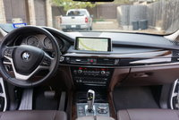 Picture of 2015 BMW X5 sDrive35i RWD, interior, gallery_worthy