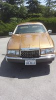 Picture of 1984 Lincoln Mark VII LSC, exterior