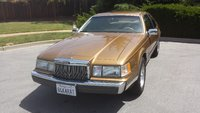 Picture of 1984 Lincoln Mark VII LSC, exterior, gallery_worthy