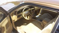Picture of 1984 Lincoln Mark VII LSC, interior