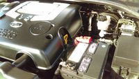 Picture of 2006 Kia Sorento EX, engine