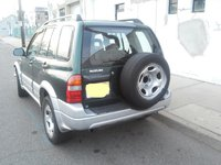 Picture of 2001 Suzuki Grand Vitara JLX Plus 4WD