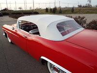 1957 Cadillac Eldorado Overview