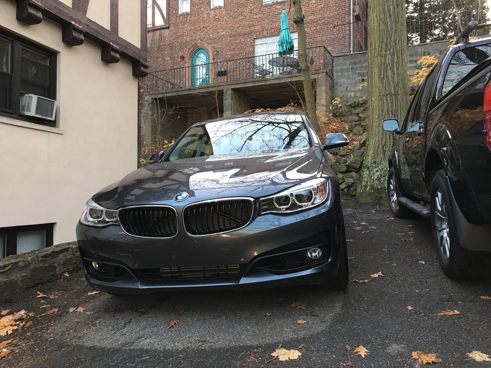 Picture of 2015 BMW 3 Series Gran Turismo 328i xDrive