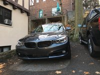 Picture of 2015 BMW 3 Series Gran Turismo 328i xDrive, exterior