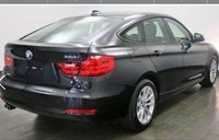 2015 BMW 3 Series Gran Turismo Picture Gallery