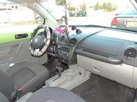 Picture of 1999 Volkswagen Beetle 2 Dr GL Hatchback, interior, gallery_worthy