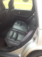 Picture of 1999 Volvo V70 XC Turbo AWD, interior