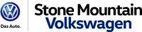 Stone Mountain Volkswagen logo