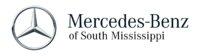 Mercedes-Benz of South Mississippi logo