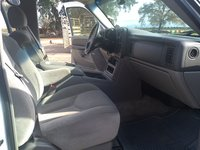 Picture of 2003 GMC Yukon XL 1500, interior, gallery_worthy