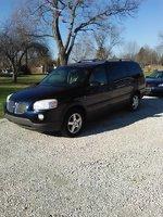 Picture of 2006 Pontiac Montana SV6 Base Minivan, exterior