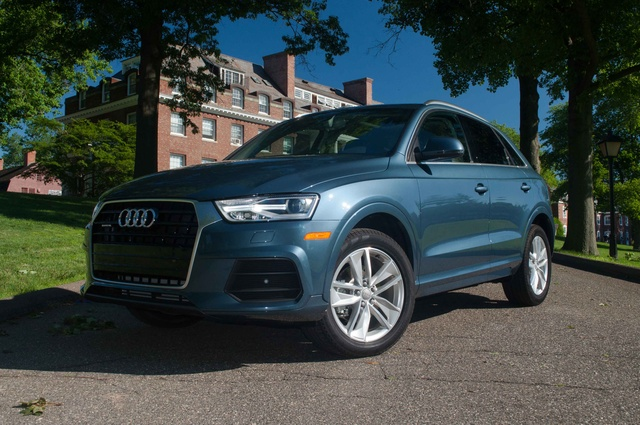 Picture of 2016 Audi Q3, exterior, gallery_worthy