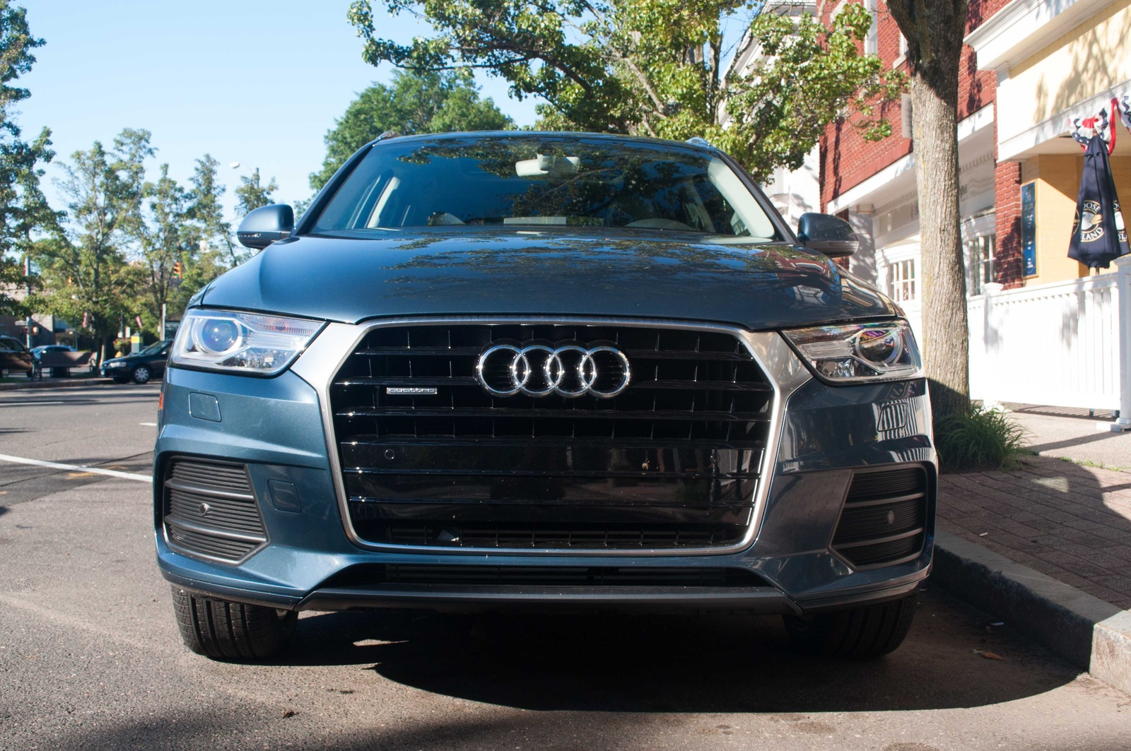 2015 2016 audi q3 for sale in your area cargurus. Black Bedroom Furniture Sets. Home Design Ideas