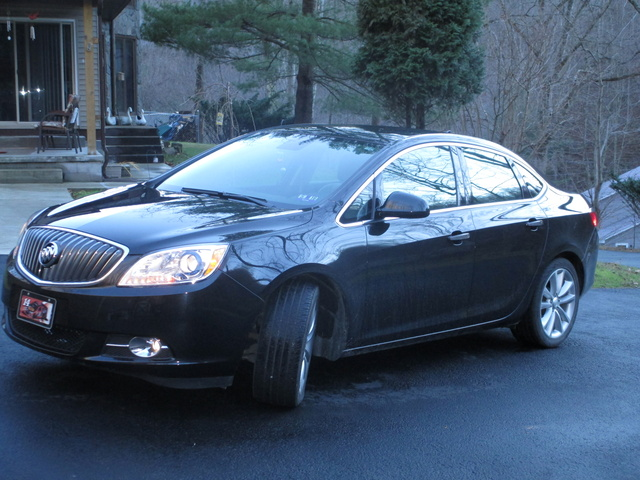 2014 buick verano overview cargurus. Black Bedroom Furniture Sets. Home Design Ideas