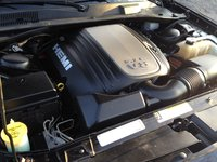 Picture of 2010 Dodge Charger R/T, engine, gallery_worthy