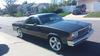 Picture of 1981 Chevrolet El Camino Base, exterior, gallery_worthy