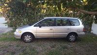 Picture of 1996 Honda Odyssey 4 Dr EX Passenger Van, exterior