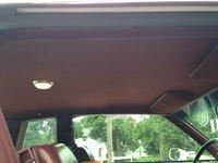 Picture of 1981 Chevrolet Monte Carlo 2 Dr Coupe, interior