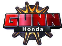 Gunn Honda logo