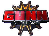 Gunn Buick GMC logo