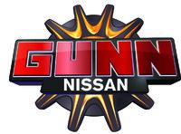 Gunn Nissan logo