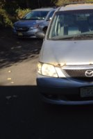 Picture of 2002 Mazda MPV ES, exterior