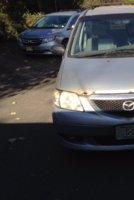 Picture of 2002 Mazda MPV ES, exterior