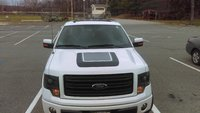 Picture of 2014 Ford F-150 FX4 SuperCrew 4WD, exterior, gallery_worthy