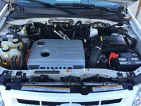 Picture of 2011 Ford Escape Hybrid Base 4WD, engine