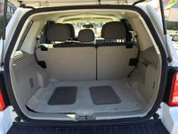 Picture of 2011 Ford Escape Hybrid Base 4WD, interior