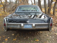 Picture of 1967 Cadillac Fleetwood, exterior, gallery_worthy