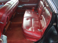 Picture of 1967 Cadillac Fleetwood, interior