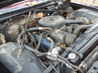 Picture of 1967 Cadillac Fleetwood, engine, gallery_worthy