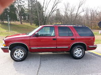 Picture of 1999 Chevrolet Blazer 4 Door LS 4WD, exterior