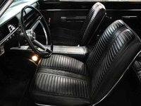 Picture of 1967 Plymouth GTX, interior