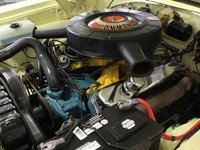 Picture of 1967 Plymouth GTX, engine, gallery_worthy