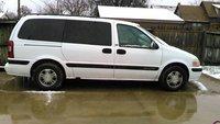 Picture of 1999 Chevrolet Venture 4 Dr STD Passenger Van Extended, exterior