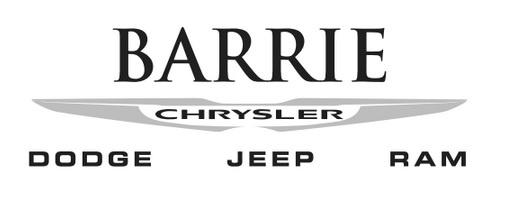 barrie chrysler dodge jeep ram - barrie  on