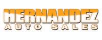 Hernandez Auto Sales logo