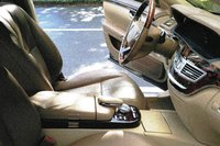 Picture of 2008 Mercedes-Benz S-Class S 550, interior