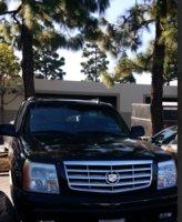 Picture of 2006 Cadillac Escalade EXT AWD SB, exterior