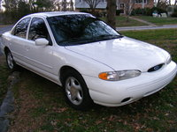 1996 Ford Contour Picture Gallery