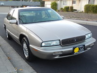 Picture of 1996 Buick Regal 4 Dr Custom Sedan, exterior