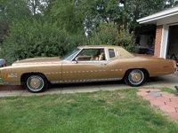 Picture of 1977 Cadillac Eldorado, exterior
