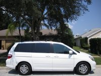 Picture of 2007 Honda Odyssey, exterior